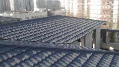 北京公安部群众报社工程
